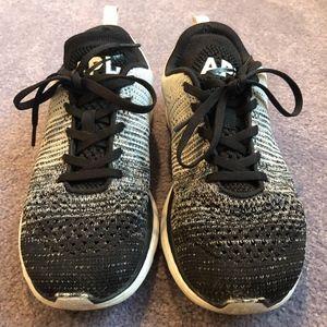 APL TechLoom Pro Ombre Sneakers US 7.5
